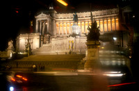 Rome by Night 2 -  Rome 2003