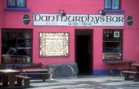 Ring of Kerry PUB - Ierland 1999