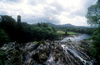 Ring of Kerry river - Ierland 1999